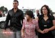 تأجيل عودة مريانا القيش من سوريا الى بلدها بقعاثا لاسباب أمنية!